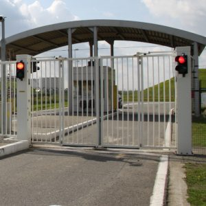 Brama speed gates
