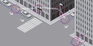 Systemy zajętości na parkingi uliczne